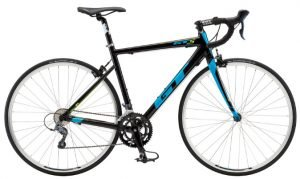 GT bicycle review