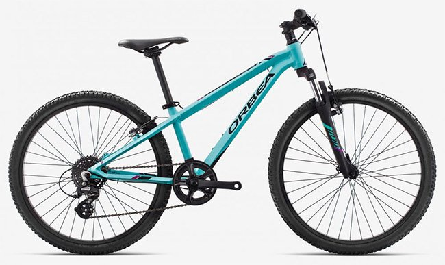 Orbea MX24 review