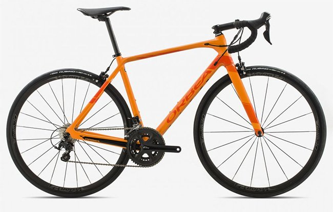 Orbea Orca M30 review