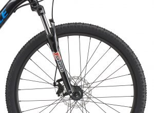 cannondale catalyst forks brakes