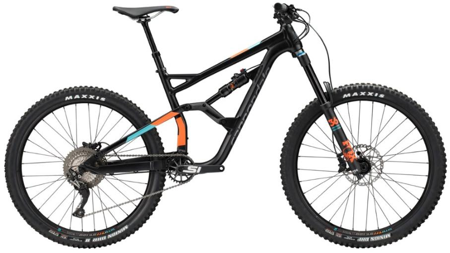 Cannondale Jekyll review