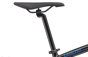 Cannondale Catalyst Stage 2 saddle