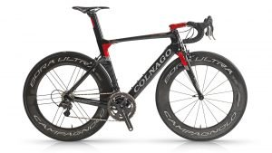 Colnago bicycle Review
