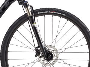 cannondale cx3 forks