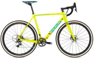 Fuji bicycle review