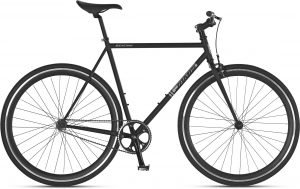 Jamis bicycle review