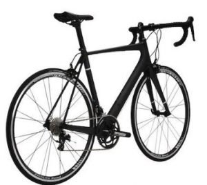 Nashbar Bicycle Review