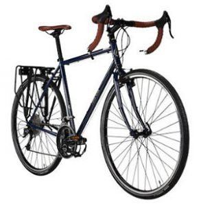 nashbar road bike