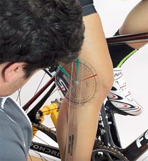 Road Bike Fit