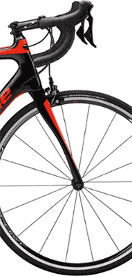 Cannondale Synapse 105 Carbon Fork