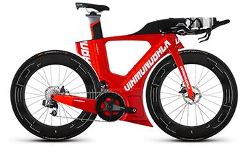 Diamondback Andean Time Trial Road Bike