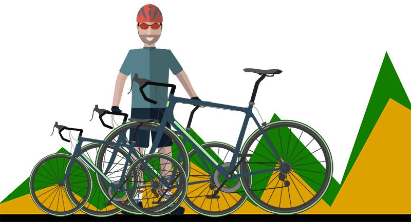 Road Bike Sizing