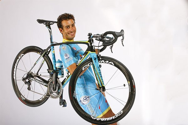 Astana Specialized