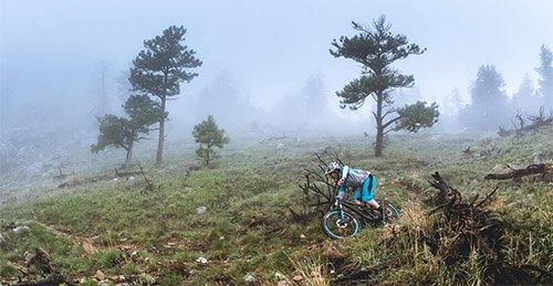 Yeti cycles demo rides