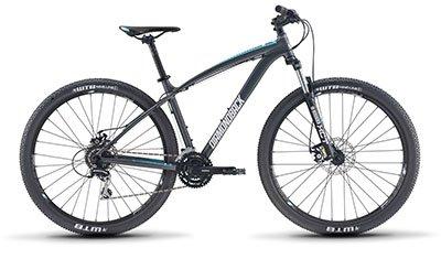 Diamondback Overdrive 1 as best mountain bike for under $600
