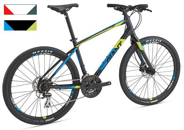Giatn ARX 2 as best mountain bike for under 500 dollars