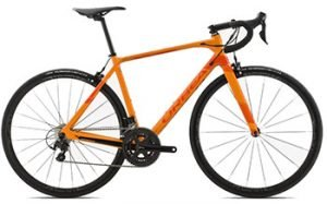 The Orbea Orca M30