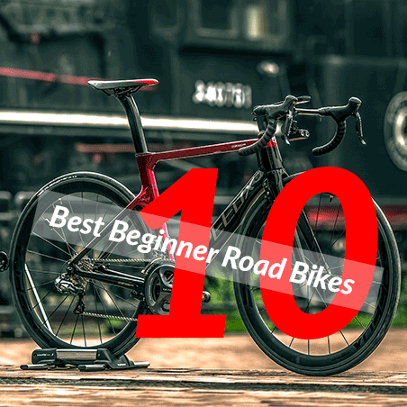 Best Beginner Road Bikes