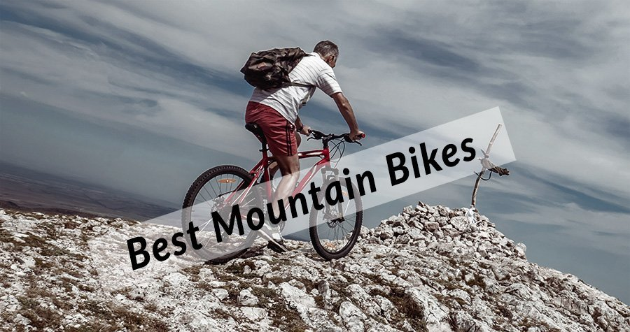 Best Mountain Bikes - The Top 15 [For 2019] > What's Worth