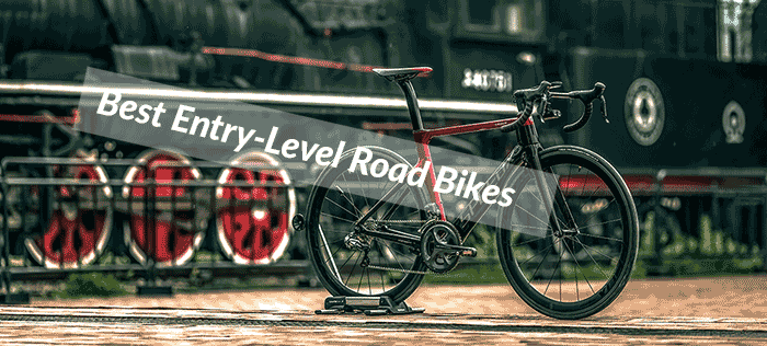 Best Entry Level Road Bikes for beginners