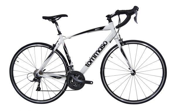 Best cheap road bike - Tommaso Imola White