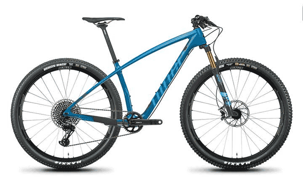 Niner Air 9 RDO 4-star in blue