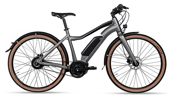 Priority Bicycles review