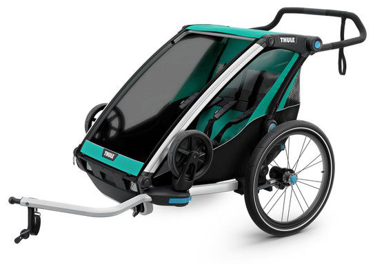 Chariot Lite 2020 complete review
