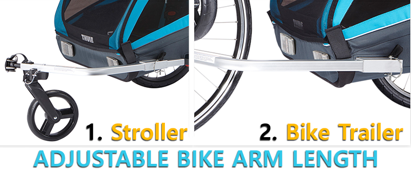 thule coaster xt features