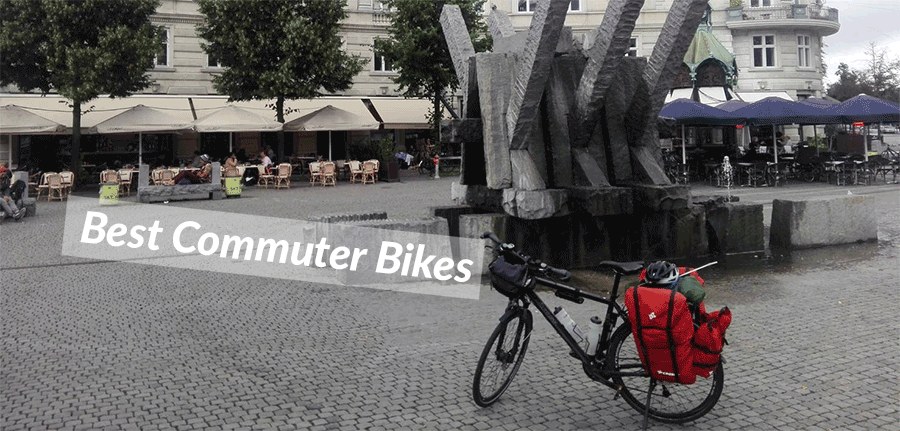 Best Commuter Bikes