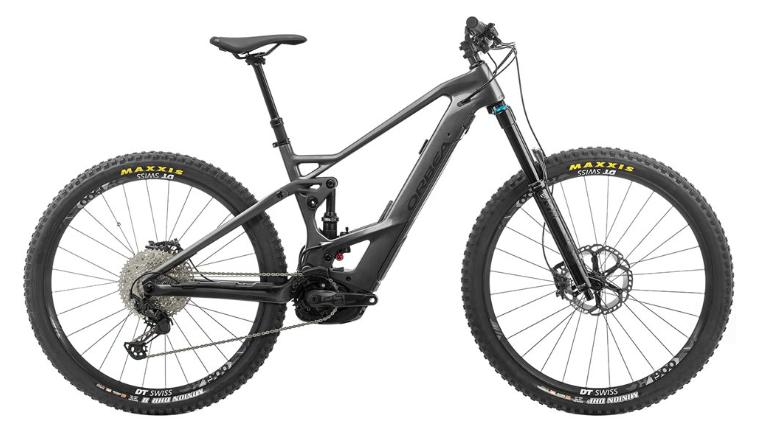 Orbea Wild FS M10 E-Bike 2020