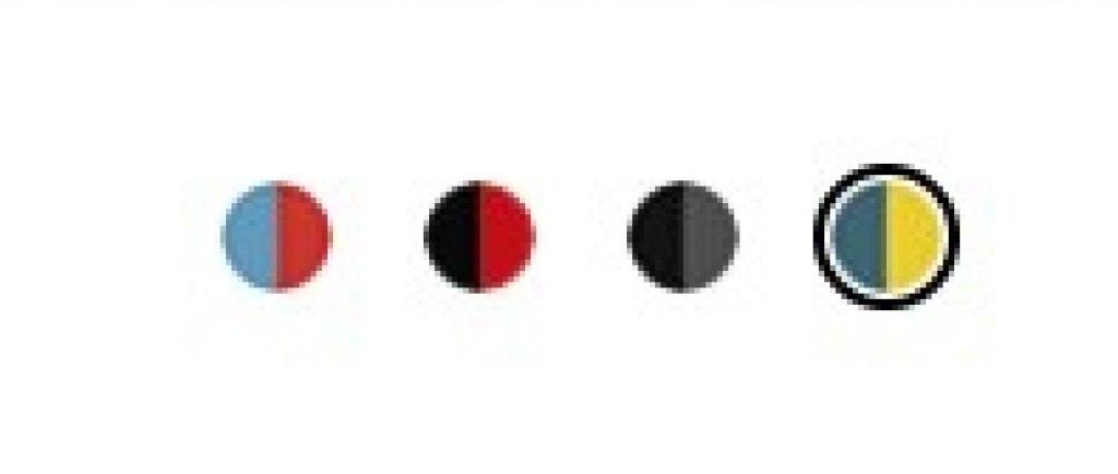 Orbea MX 50 colors