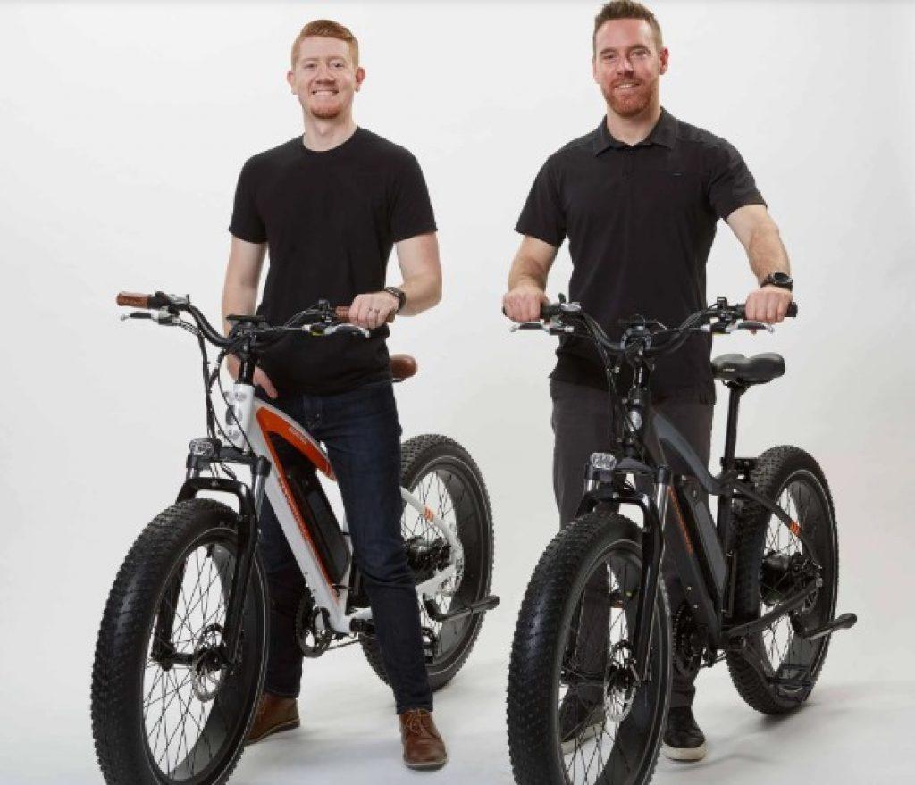 Rad Power Bikes Mike Radenbaugh