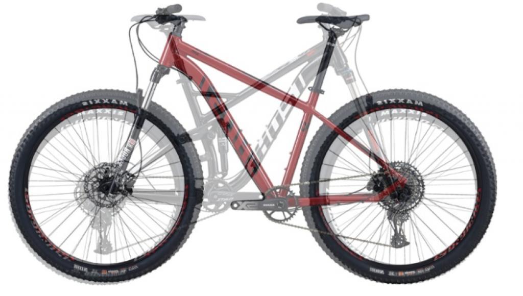 ghost kato fs 2.7 versus ghost kato 5.9 full suspension bikes