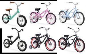 firmstrong kids bikes