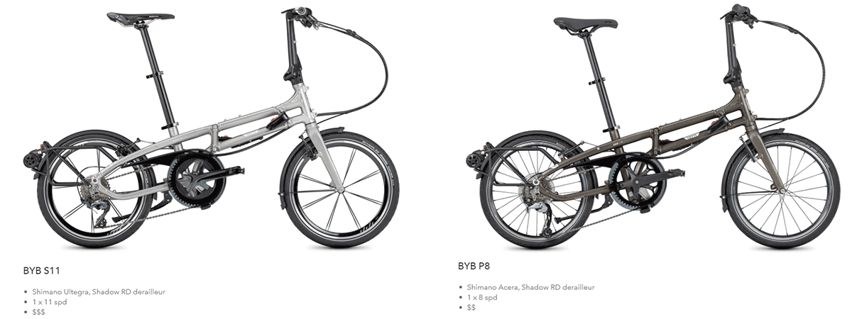 tern byb bike