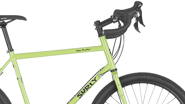 surly disc tucker gravel bike