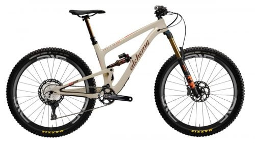 alcmhey full suspension mountain bike