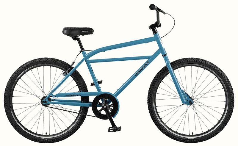 retrospec urban cruiser bicycle