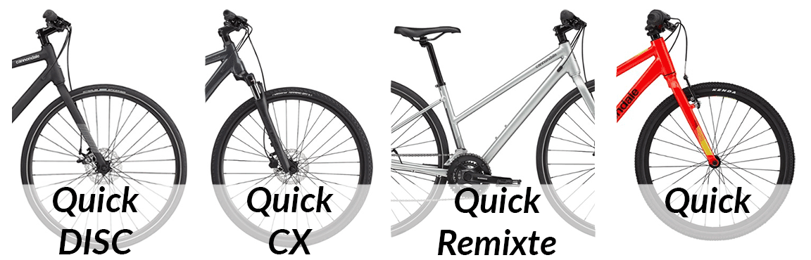 cannondale quick review