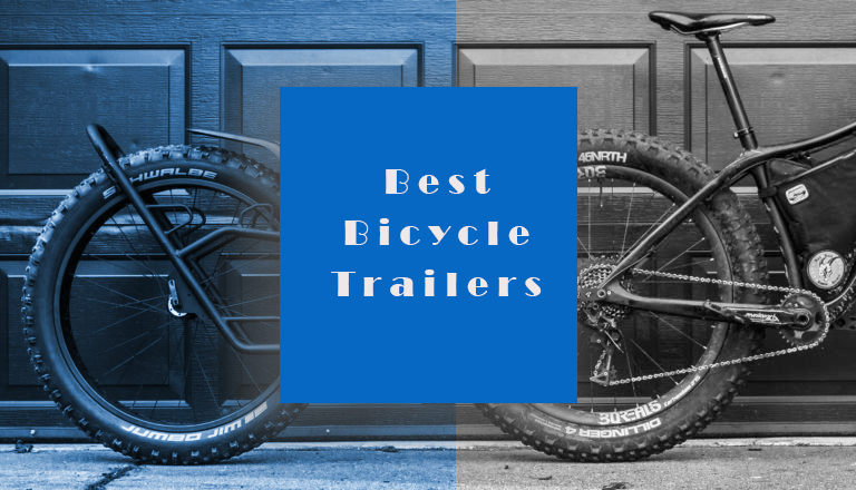best bicycle trailer review