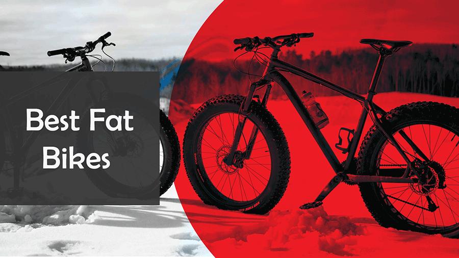 best fat bike tire review