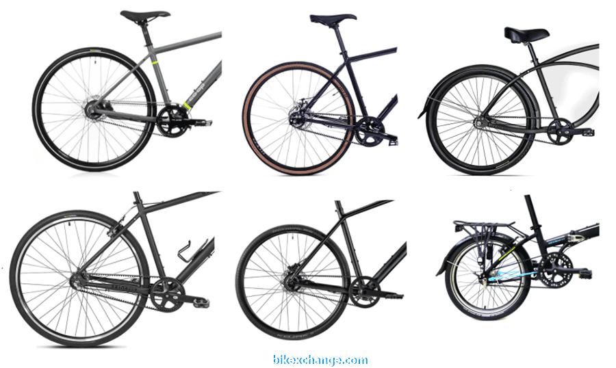 6 best belt drive bikes
