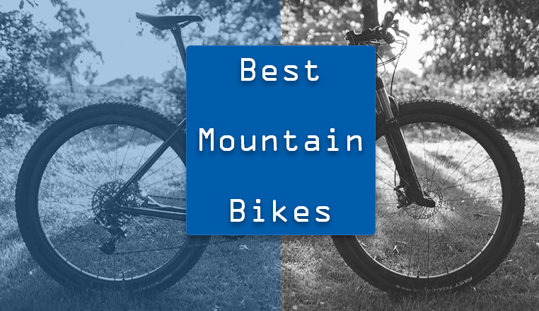 best mountain bikes cover photo