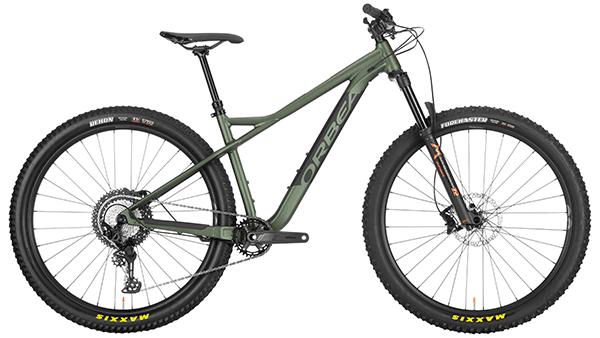 orbea laufey trail mountain bike