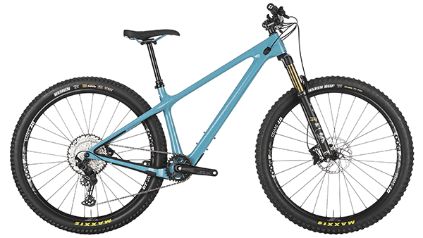 Yeti arc mountain bike