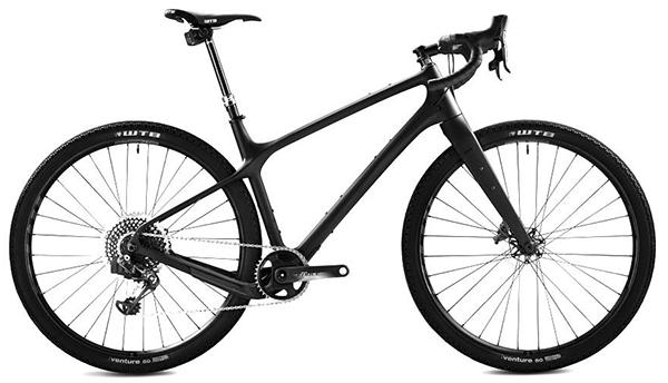 evil chamois hagar gravel bike