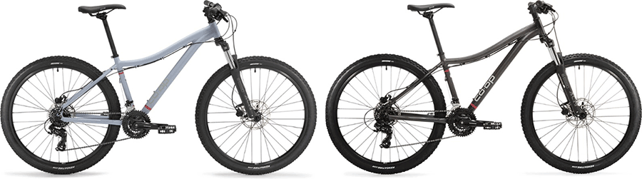 co-op cycles drt 1.1 bikes