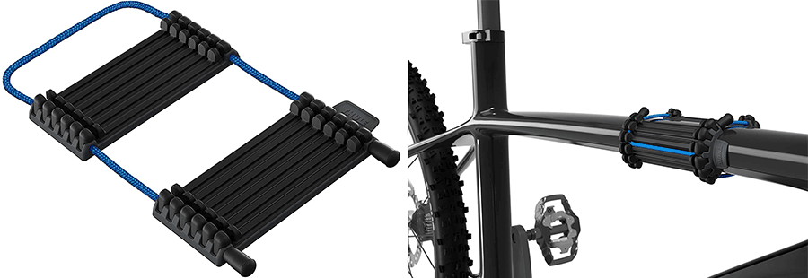 carbon frame protector