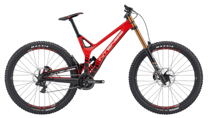 intense m29 mountain bike